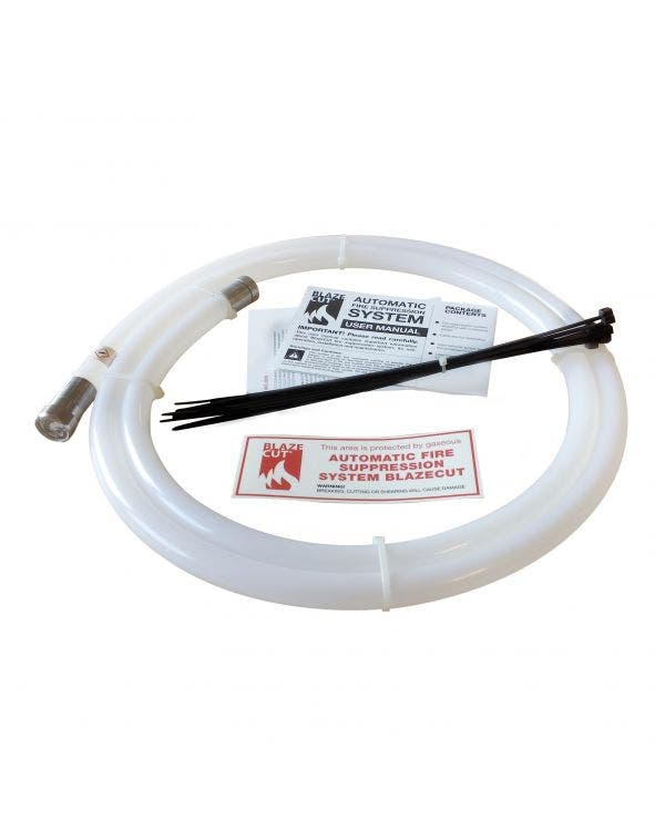 Blaze Cut T Series 2 Meter Automatic Fire Suppresion System