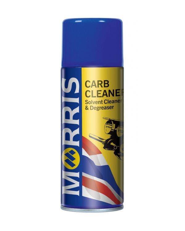 Morris Carburettor Spray Cleaner, 400ml